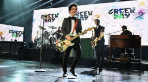 Best Punk Party: Green Day's Speeches and Performance