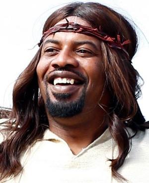 Black Jesus' Is Coming, But How Should We Feel?
