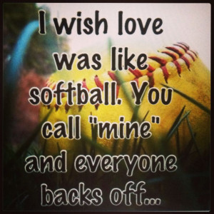 ... Softball 3, Dust Covers, Softball Quotes Funny, Cute Softball Quotes