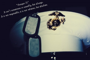 Go Back > Gallery For > Usmc Quotes Tumblr