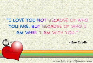 Love quotes for her (your Friends)