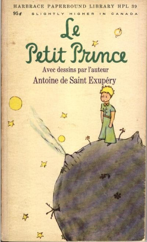 Little prince quotes if you love flower