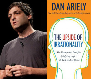 Dan Ariely, Prof. of Behavioral Economics, Seeks To Account For Human ...