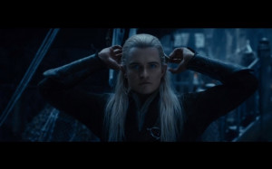 HOBBIT: THE DESOLATION OF SMAUG Trailer Adds Legolas, Forgets the ...