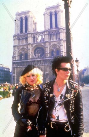 Sid & Nancy has been added to these lists: