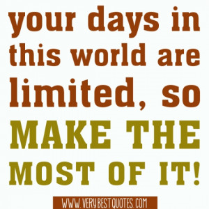 Good Morning World Quotes Verybestquotes Quoteko