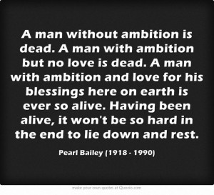Pearl Bailey (1918 - 1990)