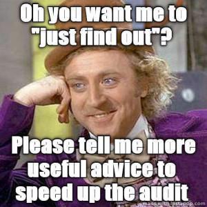 Condescending Wonka Meme: