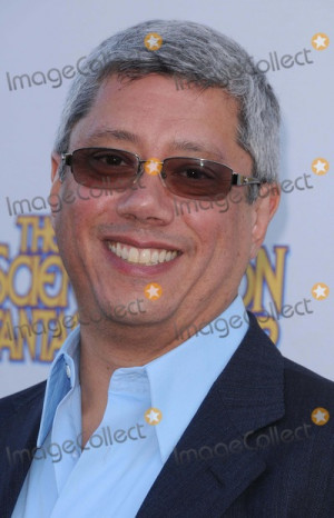 Dean Devlin Picture 37th Annual Saturn Awards at the Castaway in