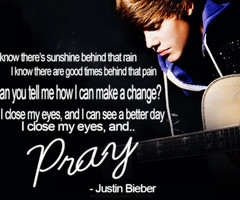 justin bieber quotes   Tumblr   We Heart It