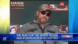 Hank Williams Jr Quotes and Sound Clips