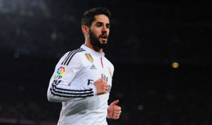... City and Man United suffer blow in pursuit of Real Madrid star Isco
