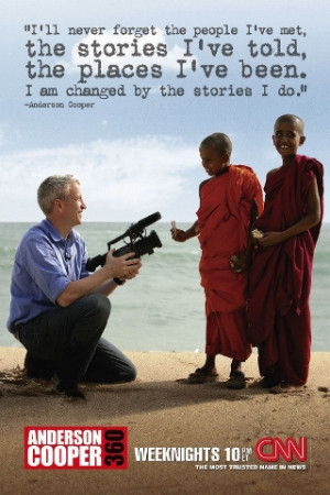 Anderson Quotes - anderson-cooper Photo