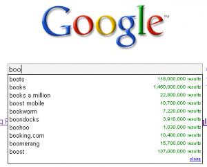 How to Turn off Google Suggest - Web Design & SEO Company
