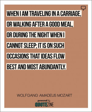 Mozart Quotes: 10 Inspiring Sayings To Live By