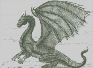 Saphira From Eragon Jvel...