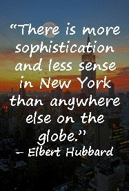 New York City Quotes #quotes #nyc #mahattan More