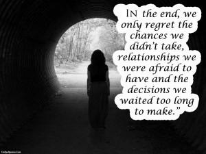 Sad Life Quotes HD Wallpaper 25