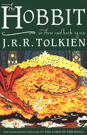 The Hobbit: movie and book review together