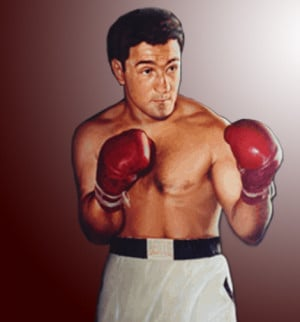 rocky quotes rocky marciano 8x10 rocky marciano collectables rocky ...
