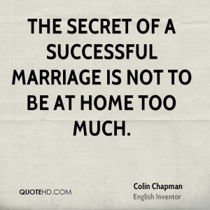 ... -chapman-marriage-quotes-the-secret-of-a-successful-marriage-is.jpg