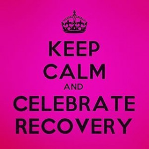 Celebrate Recovery!