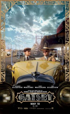 Il grande Gatsby, il nuovo full trailer con la cover di Back to Black ...