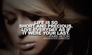 144 notes tagged as paris hilton paris hilton quotes quotes quote