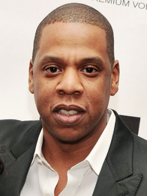 Jay Z , Soundtrack: The Great Gatsby. Shawn Corey Carter was born 4 ...