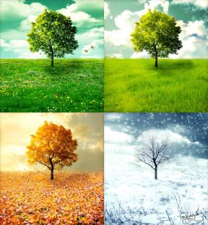 The Four Seasons - Vivaldi by ~ IrvingGFM