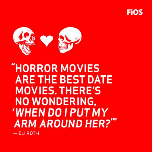 Quotes From Horror Movies