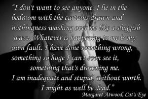 Quotes About Feeling Worthless Tumblr Feeling worthless. image