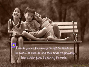 FrIeNd ShIp .....WiTh LoVe.....