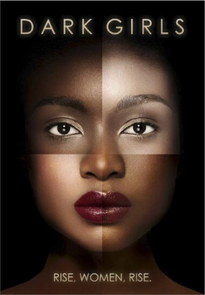 Why do dark skinned women feel like they aren't beautiful? Why is ...