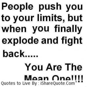 Quotes About Mean People Motivational quotes. people