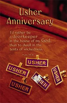 pastor's anniversary program covers | Bulletins for all Denominations ...