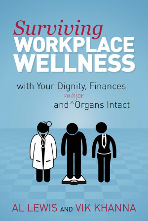 ... health care comprises the firms that promise that wellness programs