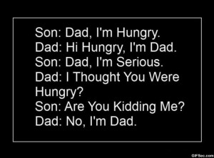 Funny Troll Dad Son Girls Pictures Quotes Photos Tagalog Picture