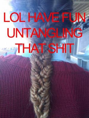 Lol have fun – Funny Quote