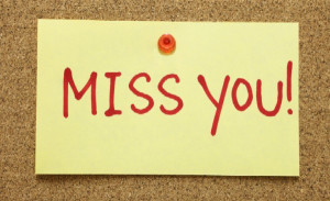 Post image for Will Anyone Miss You?