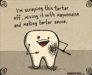 22 Dental Jokes to Share With Your Dentist