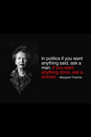 Margaret Thatcher Quotes and Videos