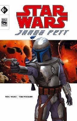 """Start by marking """"Star Wars: Jango Fett"""" as Want to Read:"""