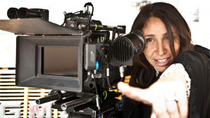 Women directors from Arab countries. Quotes Nadine Labaki, whose work ...