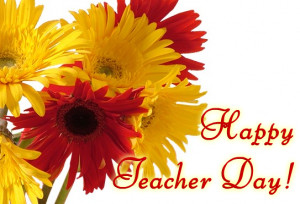 Happy Teachers Day 2014 HD Photos Free Download