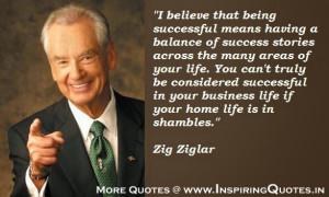 Zig Ziglar Motivational Quotes, Sayings, Great Message of Zig Ziglar