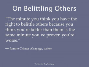 ... Belittle Quotes, Narcissist, Inspiration, Belittling Quotes, Truths