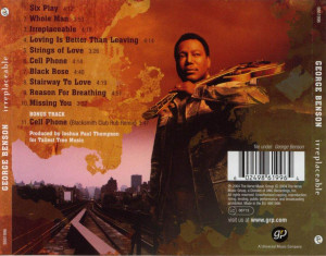 George Benson Pictures