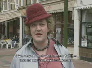 British Humor.
