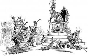 Yankee in King Edward's Court